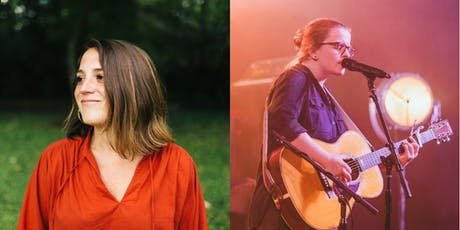 Jac Thompson & Carly Bannister // Memphis, TN tickets