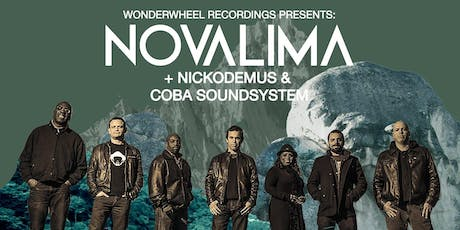 Novalima live in DC tickets