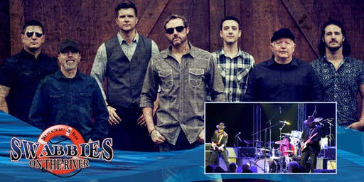 3rd Sunday Country w/ The Cripple Creek Band - Live at Swabbies
