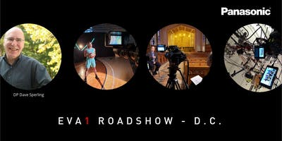 EVA1 Roadshow - Washington, D.C. (Session 2)