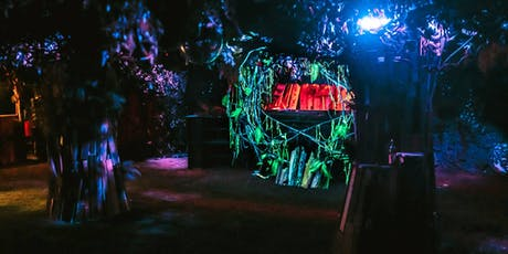 Zwielicht - Psy-Trance im Dunkelwald Tickets