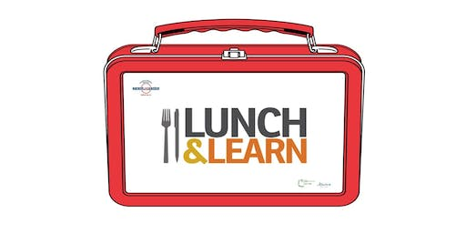 PM Lunch and Learn