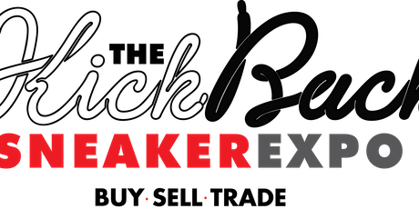The Kick Back Sneaker Expo IX tickets