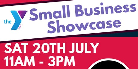The Grand Prairie YMCA Small Business Showcase tickets
