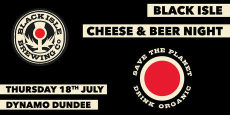 Black Isle Brewery Meet the Beer w/ Cheese tickets
