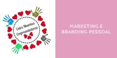 Marketing e branding pessoal
