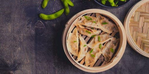 Edible Alphabet in Mandarin: Learn Mandarin Through Cooking at the Library