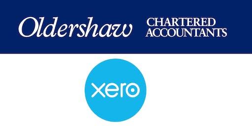 Oldershaw Presents: Xero Tips & Tricks!