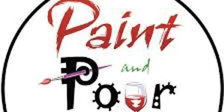 Let's Do Brunch: Paint and Pour Bday Celebration tickets