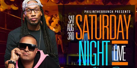 Saturday Night Live: Special Event Hosted By Hot 97 DJ Camilo  tickets