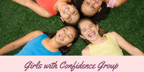 Girls with Confidence Group tickets
