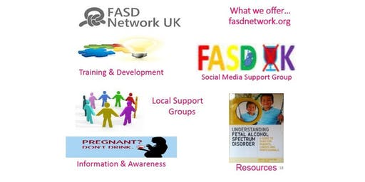 FASD training for parents and carers