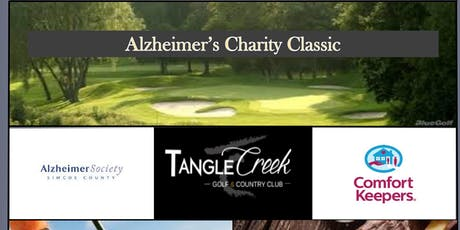 Alzheimer's Charity Classic tickets