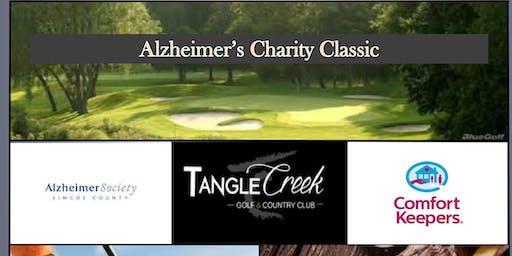 Alzheimer's Charity Classic