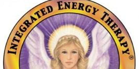 ANGEL HEALING  IET INTERGRATED ENERGY THERAPY CERTIFICATED COURSE tickets
