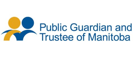Role of the Public Guardian & Trustee  as Committee & Financial Management tickets