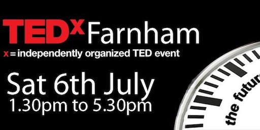 TEDxFarnham