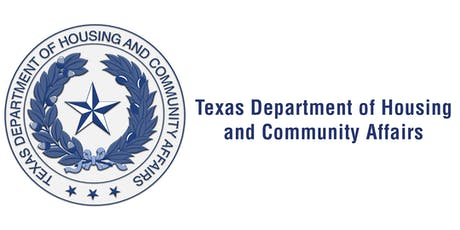 TDHCA Single Family Umbrella Rule Roundtable - Balch Springs tickets