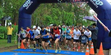 Capilla Racing Club 10K - 6° Edición 2019 tickets