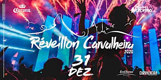 Reveillon Fernando de Noronha 2020 - 31/12 Reveillon Carvalheira