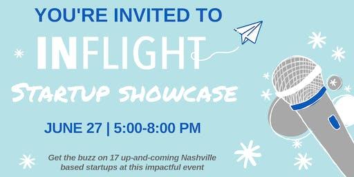InFlight Startup Showcase