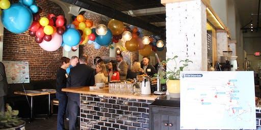 TDI Celebration and Gateway City Meetup