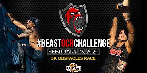 Beast OCR Challenge