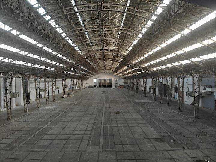 Afbeelding van Biënnale van België // Contemporary Art Festival // Biennale de Belgique