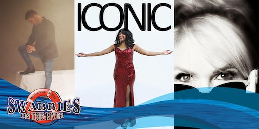 ICONIC: A Tribute to '80s Superstars at Swabbies