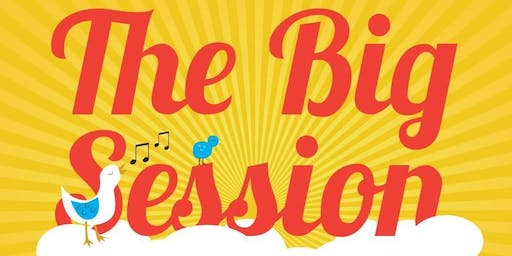 The BIG Session 2019