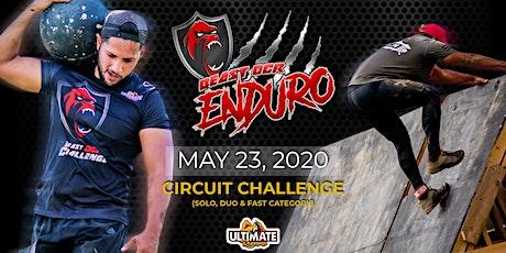 Beast OCR Enduro entradas