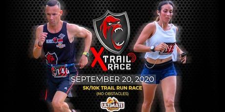 Beast X-Trail Race tickets