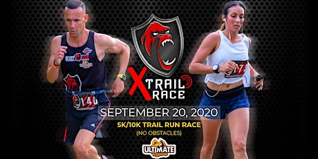 Beast X-Trail Race tickets