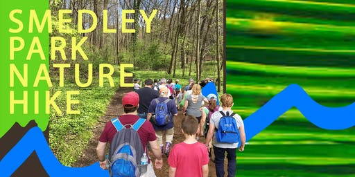 Smedley Park Nature Walk with Chester Ridley Crum Watersheds Association