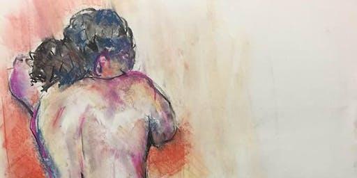 Life Drawing with Jo Cushing