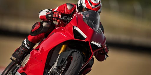 Cross Country Ducati Demo Day