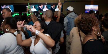 "The 25th Hip ""HOP"" - Old School Hip Hop Bar Crawl 7.13.19 tickets"