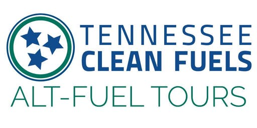 See Waste Management's CNG fleet and infrastructure in Antioch, TN