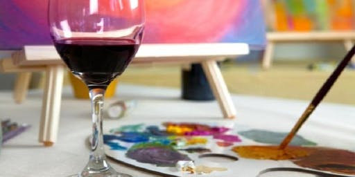Raising Resilience: A Paint and Sip Fundraiser for Resilient Futures