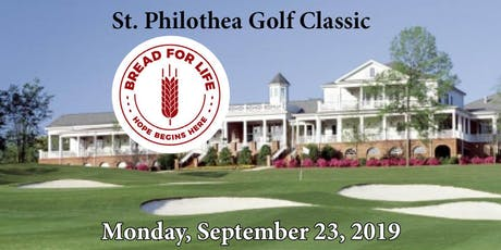 St Philothea Golf Classic tickets