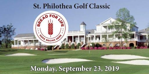 St Philothea Golf Classic