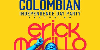 Erick Morillo Live @Barcode