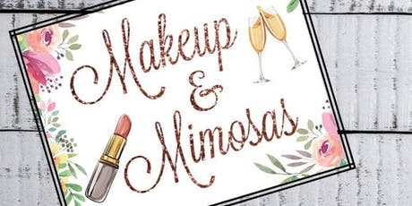 Makeup and Mimosas  tickets