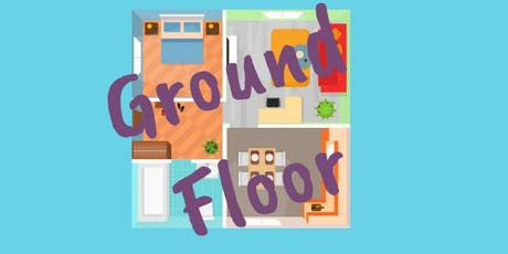 Ground Floor (an evening of comedy) tickets