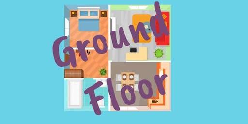 Ground Floor (an evening of comedy)