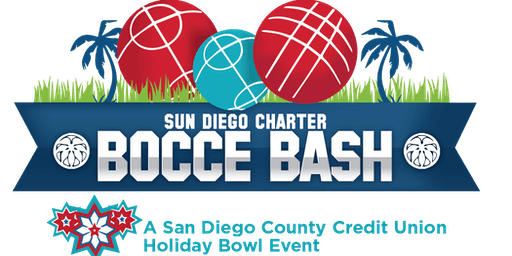 Bocce Bash - A SDCCU Holiday Bowl Event!