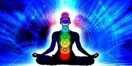 Yoga and Meditation - Yoga Nidra tickets