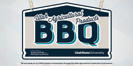 2019 Utah Agricultural Products Barbecue tickets