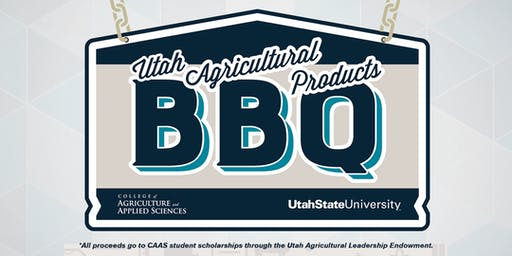 2019 Utah Agricultural Products Barbecue