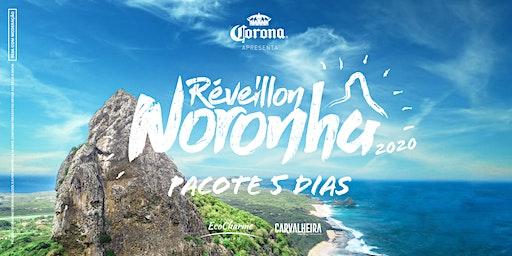 Reveillon Fernando de Noronha 2020 - Pacotes